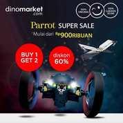 Dinomarket Parrot Super Sale (27081799) di Kota Jakarta Selatan