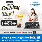 Electronic City Cooking Time Promo (27081847) di Kota Jakarta Selatan