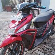 Yamaha MIo M3 125 Injeksi Pajak Hidup (27082991) di Kota Pekanbaru