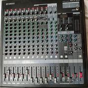 Mixer Yamaha Mgp 12cannel (27083699) di Kab. Kendal