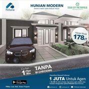 Rumah Di Tenjo City Metropolis 900 Meter Ke Stasiun Tenjo Kab Bogor (27083767) di Kab. Bogor