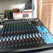 Mixer Yamaha MG16XU (27083843) di Kab. Klaten