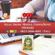 TERJUJUR! TELP/WA: 0823-3006-0012 (Tsel), Pelatihan Menulis Fiksi Terbaru, Pelatihan Menulis Novel (27083907) di Kab. Bojonegoro