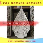 Ornamen Gunungan Jawa (27084023) di Kota Magelang