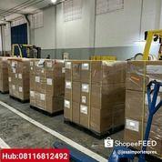 Jasa Import Borongan Door To Door Murah Gz-Jkt Alat Berat Mesin & Baru' (27084747) di Kota Bekasi