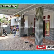 Rumah Second Seputaran Jl Paus Pekanbaru (27086567) di Kota Pekanbaru