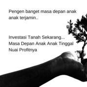 4 Unit Lagi Sebelum Tanah Kavlingnya Sold Dapatkan Segera Dengan Harga 3,5Jt/M2 (27086847) di Kota Bandung