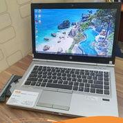 Laptop HP 8460P Core I5 Gen3 - RAM 4Gb - Hdd 320Gb - SUPERMURAH (27088783) di Kota Jakarta Utara