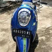 Honda Scopy Thn 2016 Terawat (27088999) di Kota Pontianak