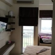 ONLY 300jt Apartemen STRATEGIS Gunawangsa Merr 1BR FURNISHED (27090211) di Kota Surabaya