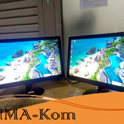 Layar LCD Lenovo T2014A 20 Inci Wide Screen (27090639) di Kota Jakarta Utara