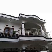 Rumah MEGAH 2 LANTAI ADA KOLAM IKAN Di Ciracas Jakarta Timur (27091327) di Kota Jakarta Timur