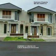 Rumah Modern Millennial GRIMSBY Di Boulevard CitraGrand (27092731) di Kota Semarang