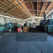 Ex Pabrik Accu Sier Rungkut Industri Lokasi Strategis (27094587) di Kota Surabaya
