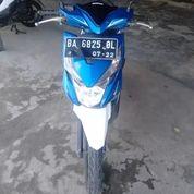 Motor Bekas Honda Beat SS Lengkap (27096899) di Kota Padang
