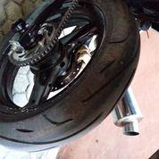 Yamaha Scorpio 2012 Ganteng (27100963) di Kota Jakarta Timur