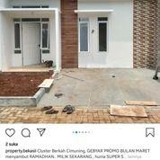 Rumah Nyaman Dengan Harga Terjangkau Di Bekasi Timur (27101283) di Kab. Bekasi