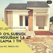 Rumah Di Bekasi Timur Harga Terjangkau (27101315) di Kab. Bekasi