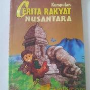 Kumpulan Cerita Rakyat Nusantara by Nur Fadiela (2710636) di Kab. Ngawi