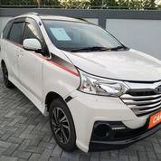 Daihatsu Xenia 1.3 R Sporty AT 2016 Putih (27106579) di Kota Bekasi
