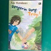 Dengerin Dong, Troy! (27107399) di Kota Jakarta Utara
