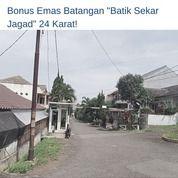 Dapatkan Kavling Dengan View Dago Golf Bandung Harga Launching Hanya 2Jt An (27110523) di Kota Bandung