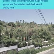 Dekat Cafe Ngopi Di Kebon View Indah KOta Bandung Hanya 1Jt An (27111167) di Kota Bandung