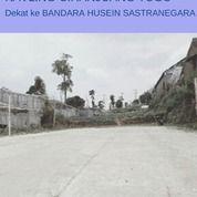 Harga 1,95Jt/M2 Terbatas Kavling Dekat Pusat Pendidikan Segera Survey (27111803) di Kota Bandung