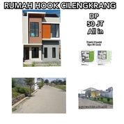 Eksklusif Cilengkrang Kota Bandung Lingkungan Nyaman Dan Asri Cibiru (27112379) di Kota Bandung