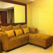 Apartemen 2 Br U Residence Tower 2 Lippo Karawaci Tangerang (27115407) di Kab. Tangerang