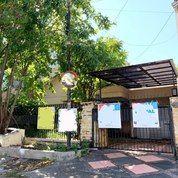KERTAJAYA INDAH RUMAH LUAS BESAR LEBIH DARI HITUNG TANAH (27115871) di Kota Surabaya