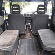 Daihatsu Taft GT F70 4x4 Thn 1993 (27116543) di Kab. Kediri