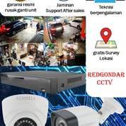 Jasa Pasang Cctv Jakarta Timur / Pasang Kamera Cctv 4 Channel Full HD (27116715) di Kota Jakarta Timur