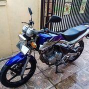 Yamaha Scorpio Steko 2005 Biru (27116911) di Kota Bekasi