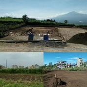 Tanah Kavling Siap Bangun Belakang BNS Kota Wisata Batu Malang Free Bunga (Tanpa Bunga) (27117983) di Kota Batu