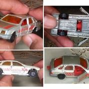 DIECAST FORD SIERRA MADE IN FRANCE Body Chasing Full Metal Skala 1/58 (27118067) di Kota Semarang