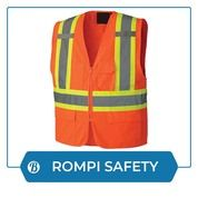 ROMPI SAFETY / ROMPI PROYEK HIGH QUALITY (27118735) di Kota Depok