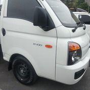 Hyundai H100 Pickup 2.6L Diesel (27121439) di Kota Tangerang Selatan