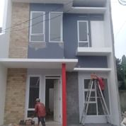 Rumah Tingkat Murah Dekat Tol Jatiwarna 5ra/] (27121455) di Kota Bekasi