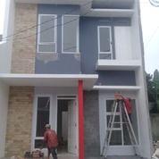 Rumah Tingkat Baru Dekat Tol Jatiwarna 5qw']\ (27121499) di Kota Bekasi