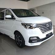 Hyundai H1 All Type CRDI (27121679) di Kota Tangerang Selatan