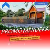 Rumah 200 Juta An Di Bandung Tanah Luas 13 Tumbak Murah (27123723) di Kota Bandung
