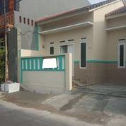Rumah Baru Siap Huni Di Dalam Cluster Rawalumbu, Bekasi (27124895) di Kota Bekasi