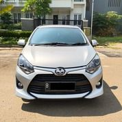Toyota Agya 2019 Manual Type G (27125375) di Kota Jakarta Timur