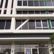 Dekat Jalan Raya Ruko Rapih 3 Lantai Sewakan Murmer Grand Boulevard Citra Raya (27125879) di Kab. Tangerang