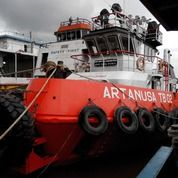 Kapal Tugboat Artanusa 01 Dan 02 (27126527) di Kota Samarinda