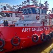 Kapal Tugboat 01 (27126791) di Kota Samarinda