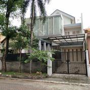 #A2366 Modern Stylish House At Taman Gapura Citraland 2FLOOR SHM Ready To Stay (27127319) di Kota Surabaya