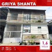 Rumah Kost 11 Kamar Luas 126 Di Griya Shanta Sukarno Hatta Kota Malang _ 380.20 (27127659) di Kota Malang