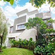 Rumah Mewah Bsd City Simplicity Fully Furnished (27127791) di Kota Tangerang Selatan